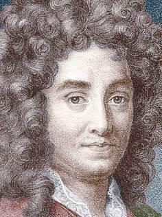 La Bruyère, Jean de
