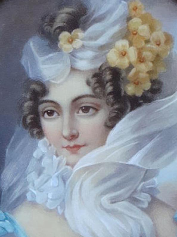 Abrantès, Laure Junot d'