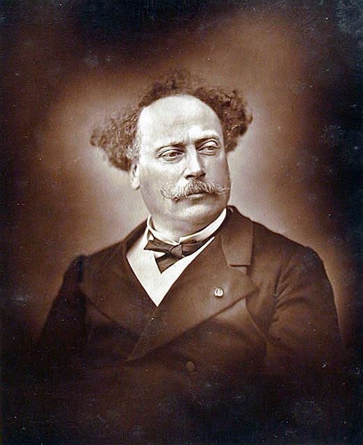 Dumas (fils) , Alexandre