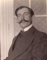 Chateaubriant, Alphonse de