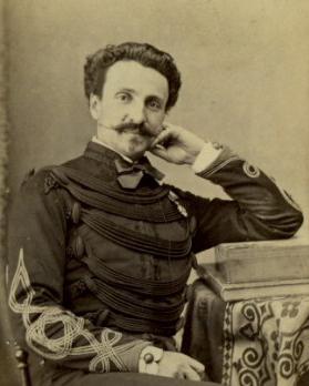 Bibesco, Prince Georges