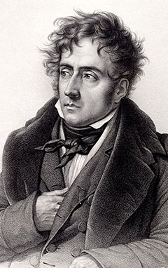 Chateaubriand, François-René