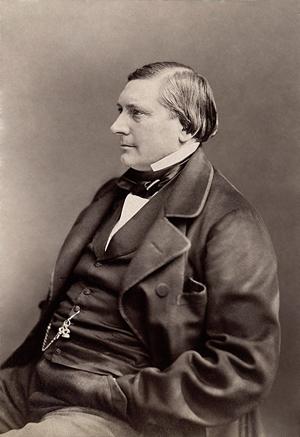 Labiche, Eugène