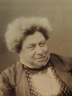 Dumas (père) , Alexandre