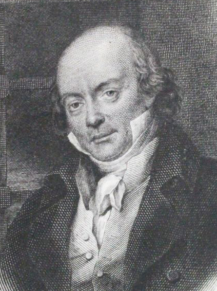 Béranger, Pierre-Jean de