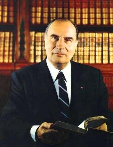 Mitterrand, François
