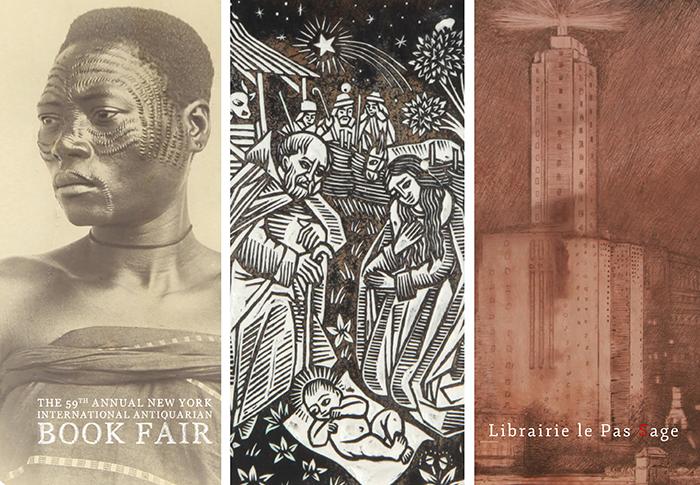 59th Annual New York International Book Fair