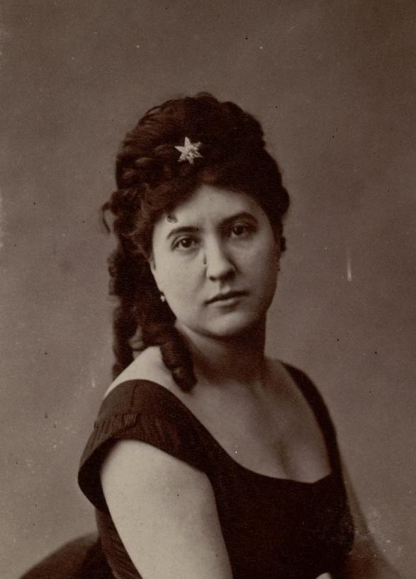 Gautier, Judith