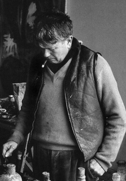 Tal Coat, Pierre