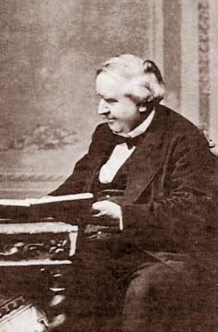Latour, Antoine de