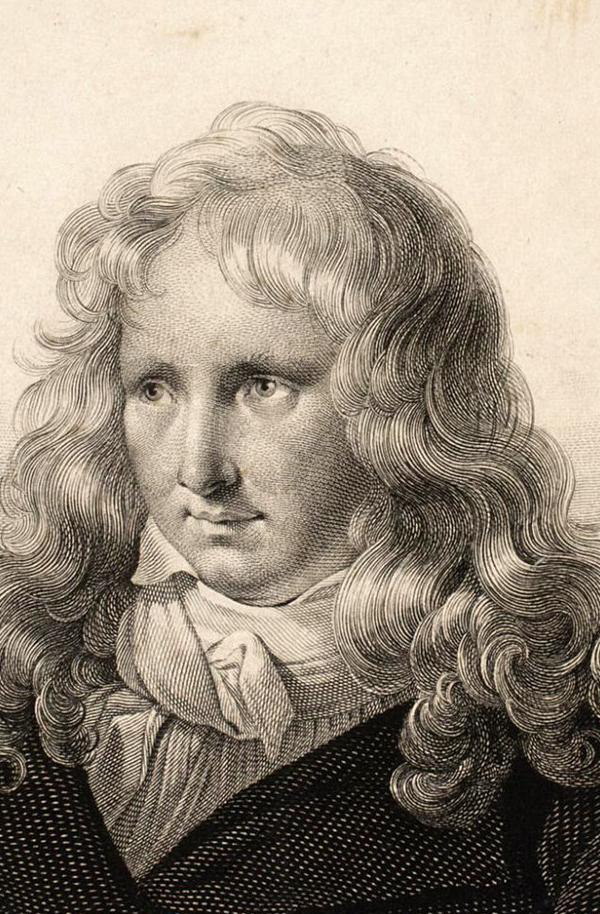 Bernardin de Saint-Pierre, Jacques Henri