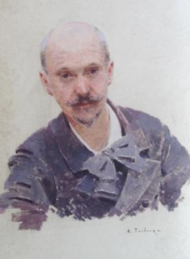 Toudouze, Gustave