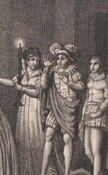 Regnault-Warin, Jean-Joseph