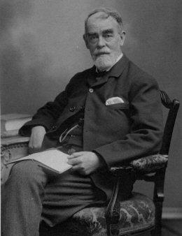 Butler, Samuel