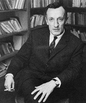Merleau-Ponty, Maurice