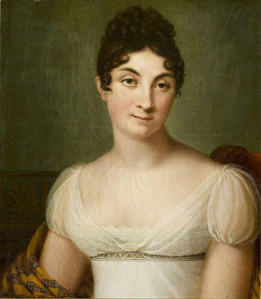 Rémusat,Claire Élisabeth