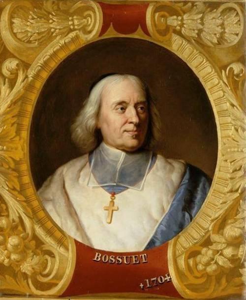 Bossuet,Jacques-Bénigne
