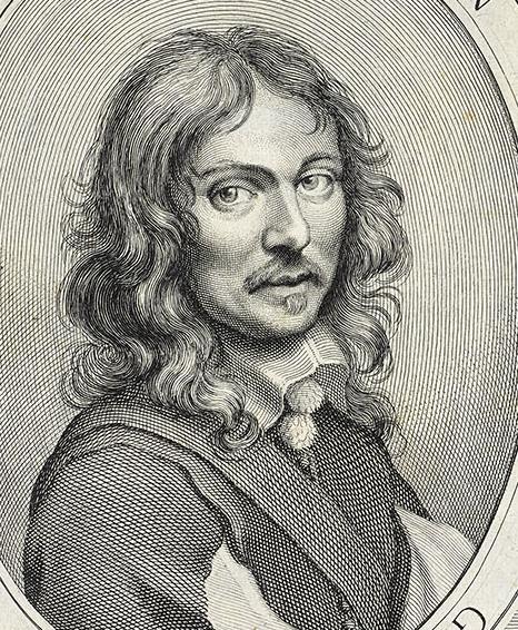 Tristan L'Hermite,François L'Hermite du Solier (dit)