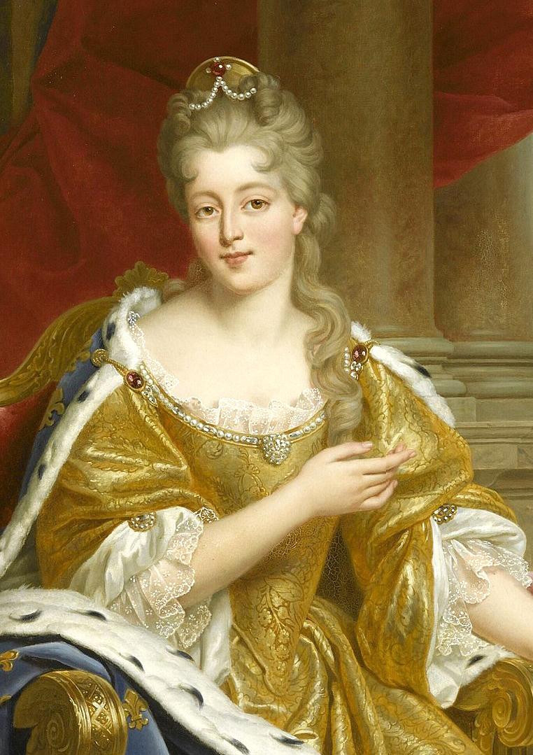 Bourbon,Françoise Marie de