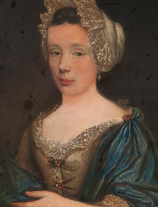 Aumale,Marie-Jeanne d'