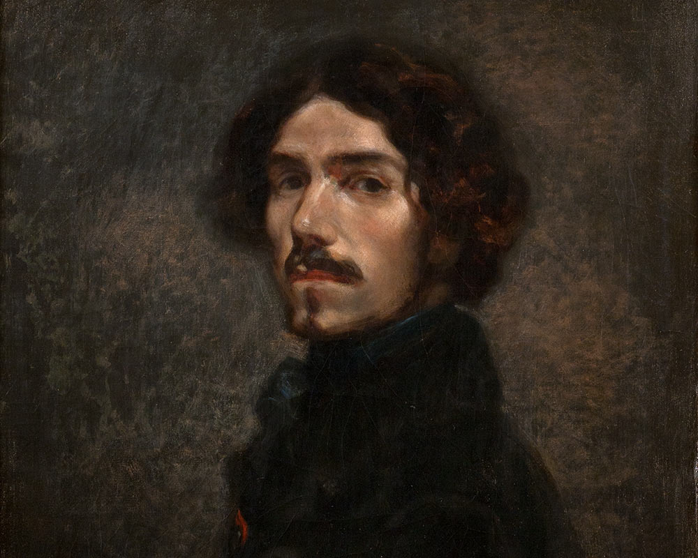 Delacroix,Eugène