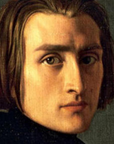 Liszt,Franz