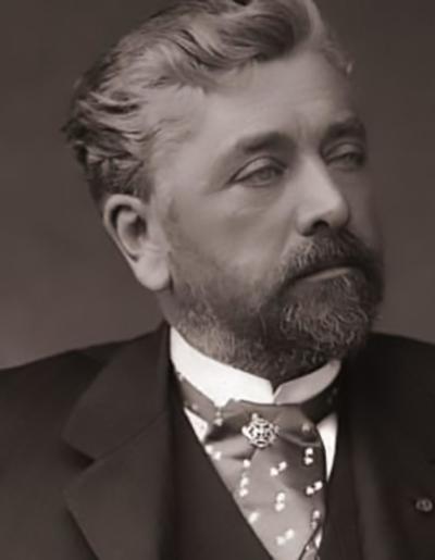 Eiffel,Gustave