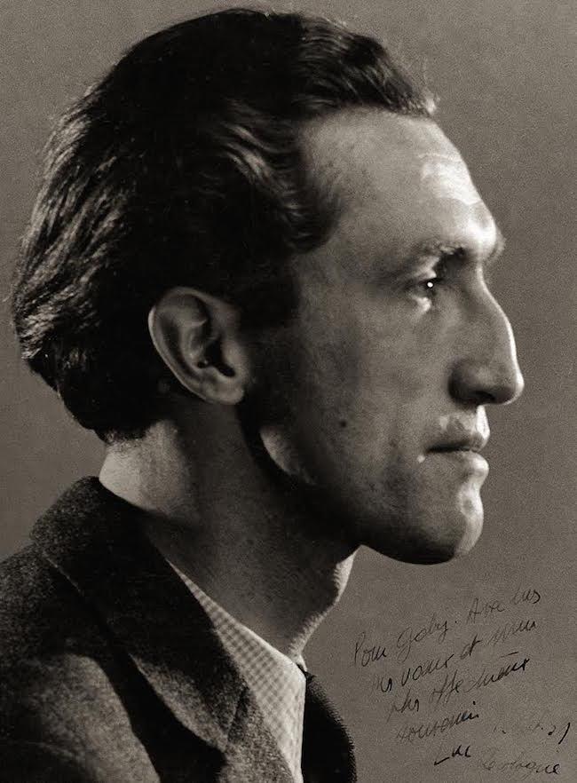Dietrich,Luc