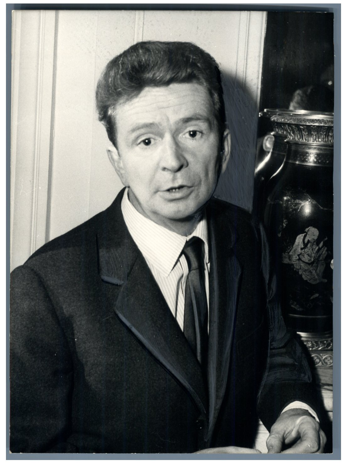 Jarlot,Gérard