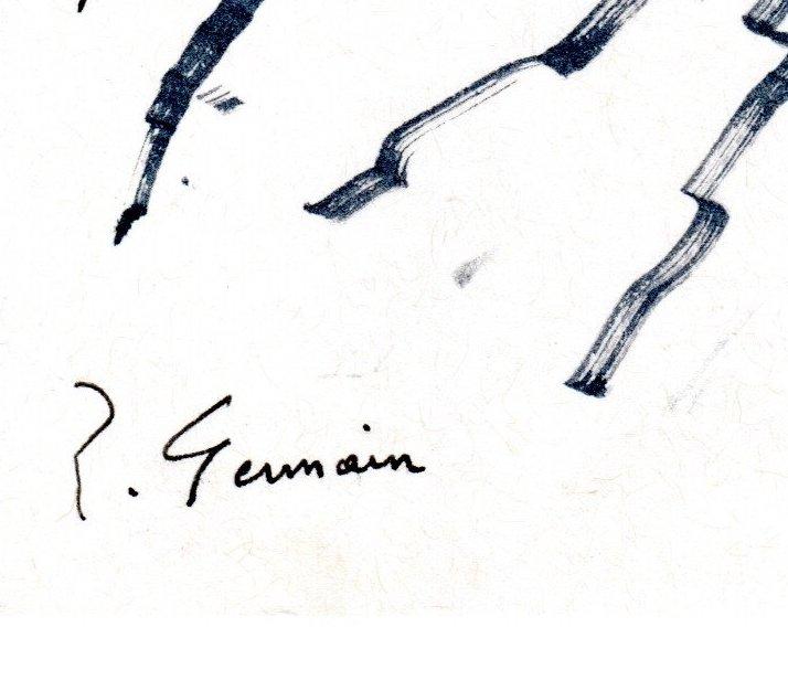 Germain,Jacques