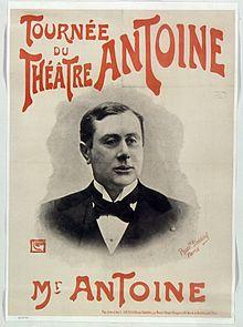 Antoine,André