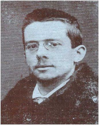 Boissière,Jules
