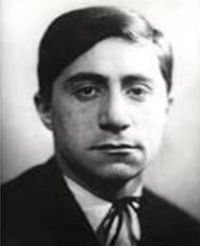 Dabit,Eugène