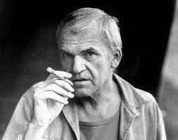 Kundera,Milan