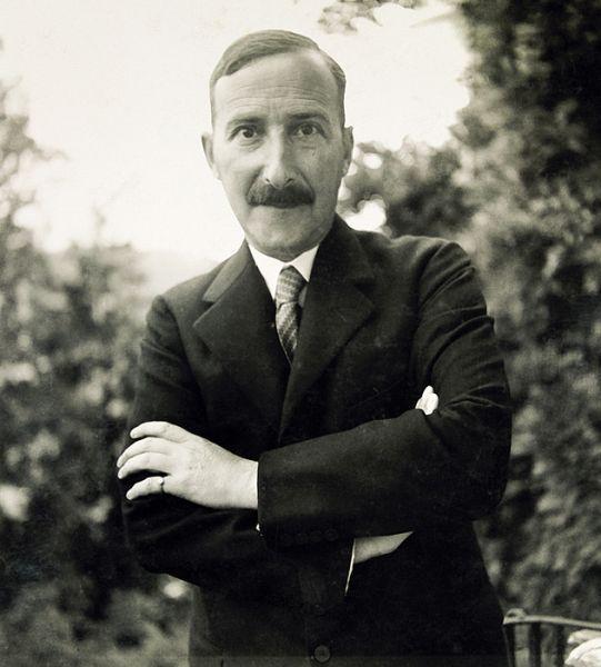 Zweig,Stefan
