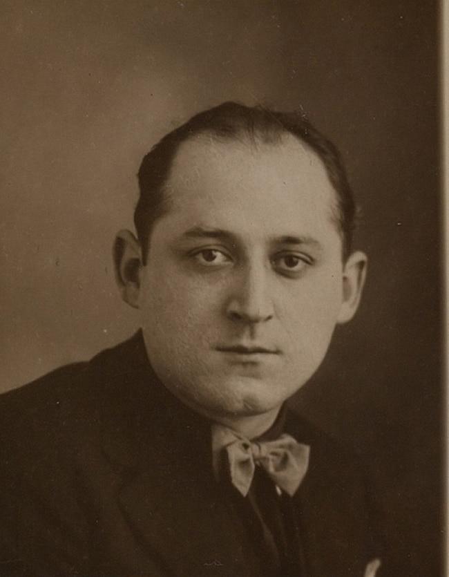 Peret,Benjamin