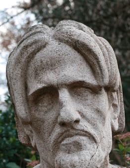 Bertrand,Aloysius