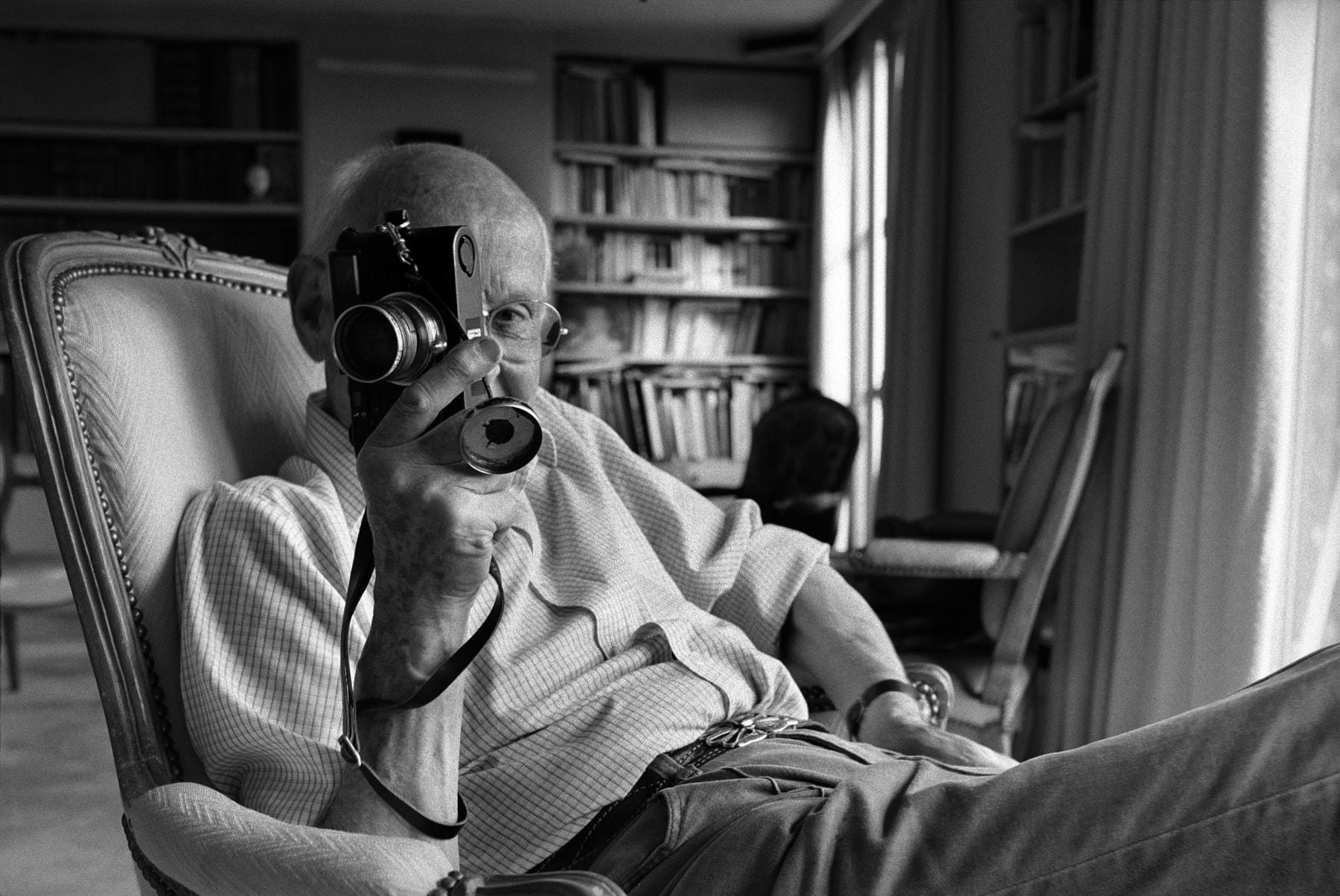 Cartier-Bresson,Henri